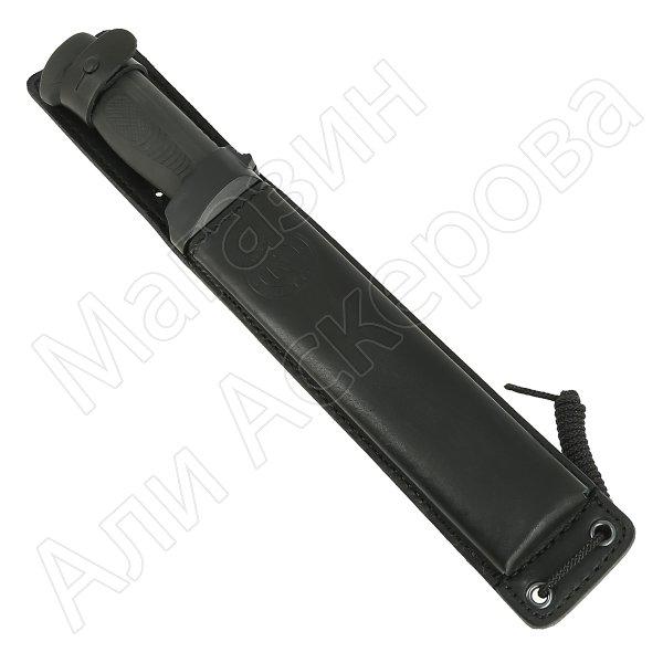 Нож Амур-2 Кизляр (сталь AUS-8, рукоять эластрон)