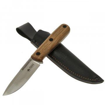 Нож Colada Kizlyar Supreme (сталь К340 SW, рукоять орех)