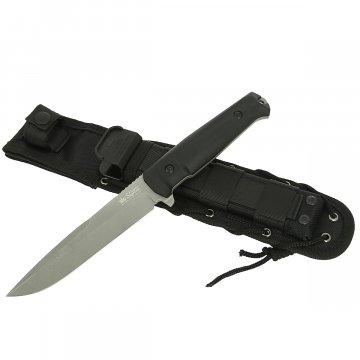 Тактический нож Delta Kizlyar Supreme (сталь AUS-8 TW, рукоять кратон)