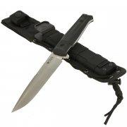 Тактический нож Delta Kizlyar Supreme (сталь AUS-8 SW, рукоять кратон)