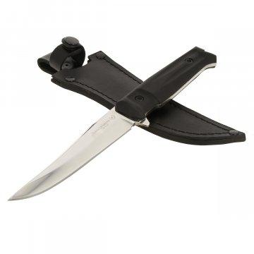 Нож Диверсант Кизляр (сталь AUS-8, рукоять эластрон)