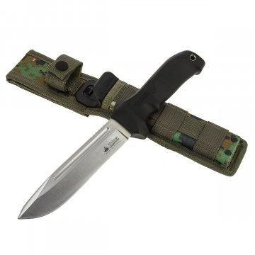 """Тактический нож """"Dominus"""" (сталь - AUS-8 SW, рукоять - кратон)"""