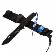 """Тактический нож """"Feldjager"""" (сталь - AUS-8 BT, рукоять - кратон) арт.6255"""