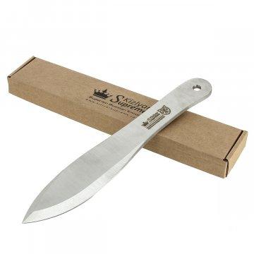 Метательный нож Импульс Kizlyar Supreme (сталь 420)