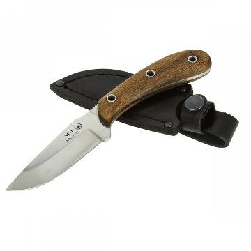 Кизлярский нож разделочный М-1 (сталь Х50CrMoV15, рукоять дерево)