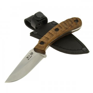 Нож М-1 (сталь Х50CrMoV15, рукоять дерево)