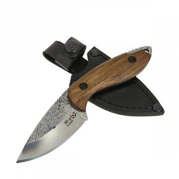 Нож М-2 (сталь Х12МФ, рукоять дерево)