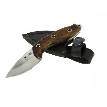 Кизлярский нож разделочный М-2 (сталь Х50CrMoV15, рукоять дерево)