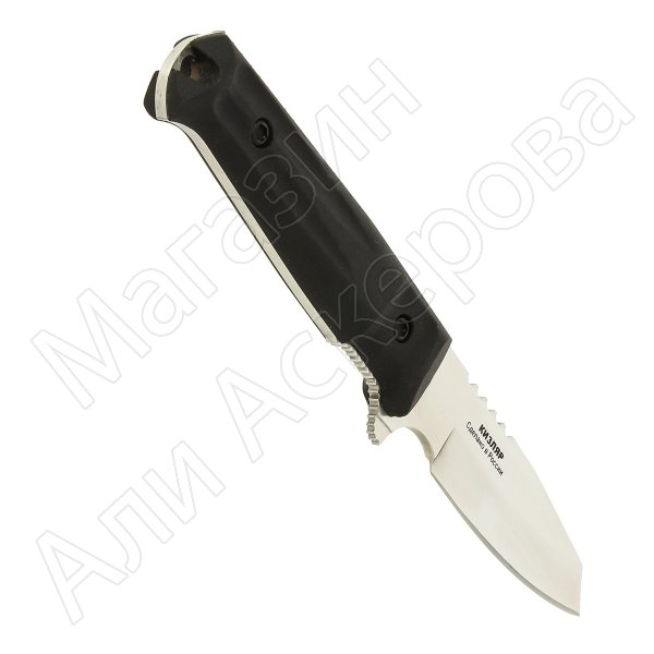 Нож Spike Кизляр (сталь Х50CrMoV15, рукоять эластрон)