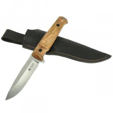 Тактический нож Sturm (сталь AUS-8 SW, рукоять дерево)