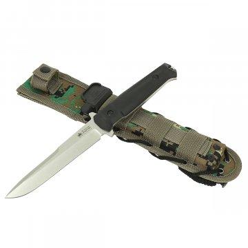 """Тактический нож """"Trident"""" (сталь - AUS-8 SW, рукоять - кратон)"""