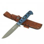 """Охотничий нож """"Yeti"""" (сталь - PGK TW, рукоять - G10) арт.10285"""
