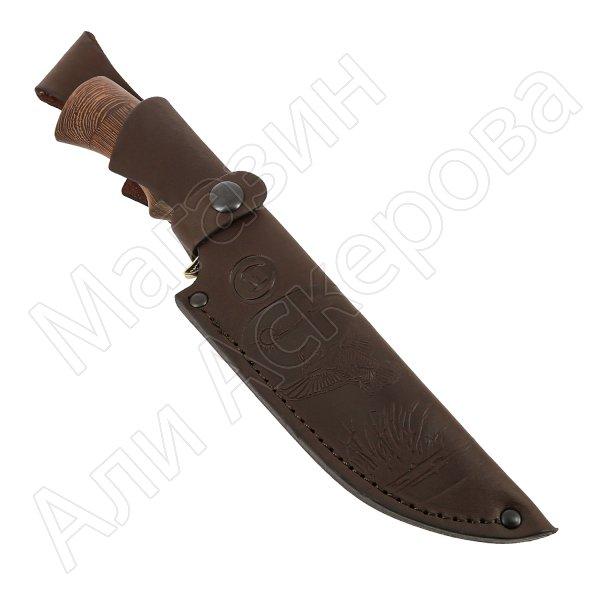 Нож Лорд (сталь 95Х18, рукоять венге)