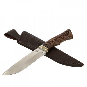 Нож Беркут (сталь 95Х18, рукоять венге)