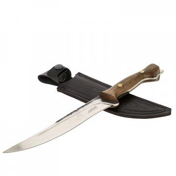 Нож Бык (сталь D2, рукоять дерево)