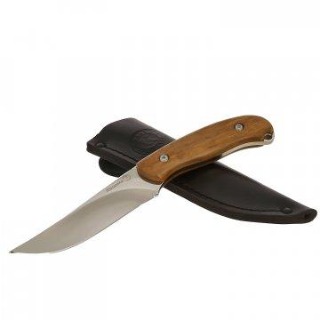 Нож Касатка Кизляр (сталь AUS-8, рукоять орех)