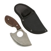 Нож Сова (сталь AUS-6, рукоять венге)