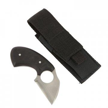 Нож Коготь (сталь AUS-6, рукоять G10)