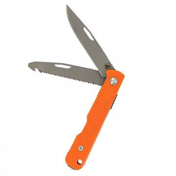 Складной нож Авиационный (сталь AUS-6, рукоять G10)