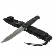 Нож Alpha Kizlyar Supreme (сталь D2 TW, рукоять кратон)