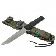 Нож Delta Kizlyar Supreme (сталь D2 SW, рукоять кратон)