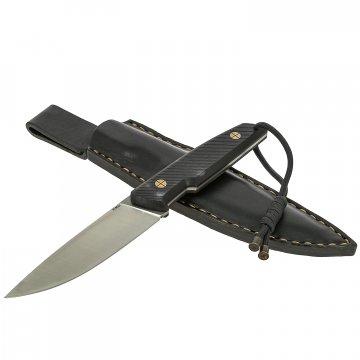 Нож Барбус (сталь Elmax, рукоять G10)