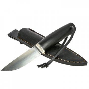 Нож Барбус (сталь N690, рукоять черный граб)