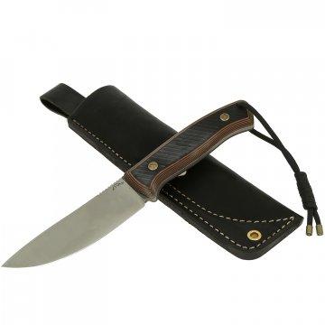 Нож Бобр (сталь D2, рукоять G10)