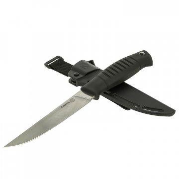 Нож Вектор (сталь AUS-8, рукоять эластрон)