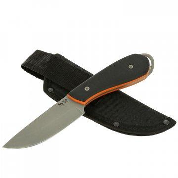 Нож Лис (сталь K110, рукоять G10)