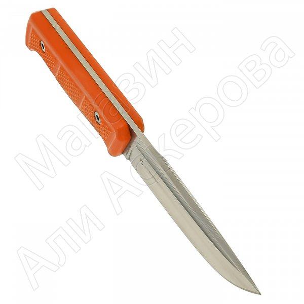 Нож Baikal (сталь D2 SW, рукоять G10)