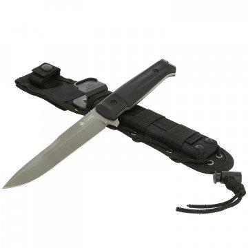 Нож Alpha (сталь D2 TW, рукоять кратон)