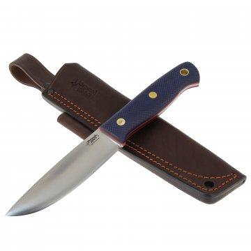 Нож Модель XM (сталь D2, рукоять микарта)