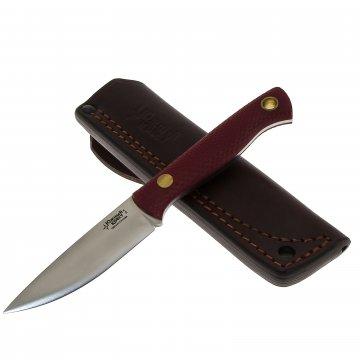 Нож Small (сталь D2, рукоять микарта)