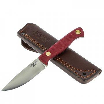 Нож Small (сталь N690, рукоять микарта)