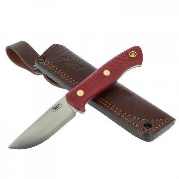 Нож Fang (сталь D2, рукоять микарта)
