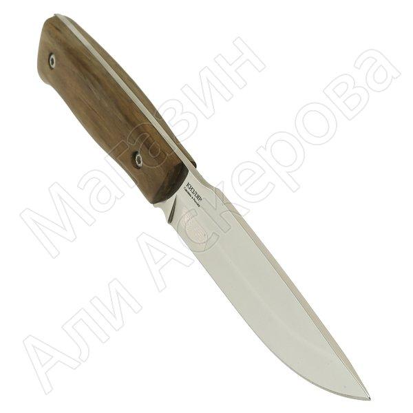 Кизлярский нож разделочный Стриж (сталь AUS-8, рукоять дерево)