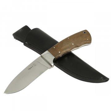 Кизлярский нож разделочный Терек-2 (сталь AUS-8, рукоять дерево)