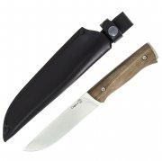 Нож Стерх-2 Кизляр (сталь AUS-8, рукоять дерево) арт.4473