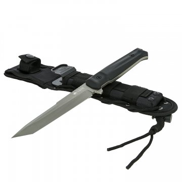 Нож Aggressor (сталь D2 TW, рукоять кратон)