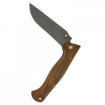 Складной нож Актай-2 (сталь 95Х18, рукоять орех)
