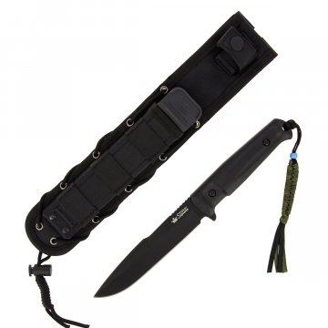 Тактический нож Delta Kizlyar Supreme (сталь D2, рукоять кратон)