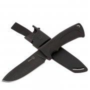 Нож Енот Кизляр (сталь AUS-8, рукоять эластрон)