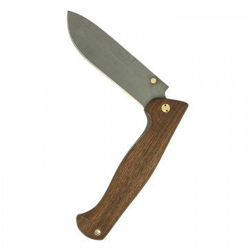 Складной нож Эртиль-2 (сталь 95Х18, рукоять орех)