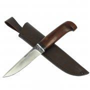 Нож Финский (сталь Х12МФ, рукоять граб)