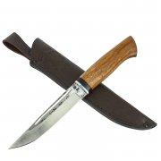 Нож Игла (сталь Х12МФ, рукоять - сапеле)