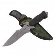 Нож Катран (сталь AUS-6, рукоять резина)