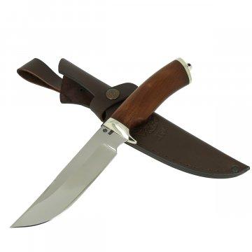 Нож Корсар (сталь Х12МФ, рукоять граб)