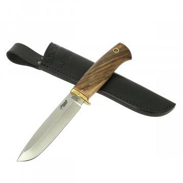 Нож Кречет (сталь N690, рукоять - орех)