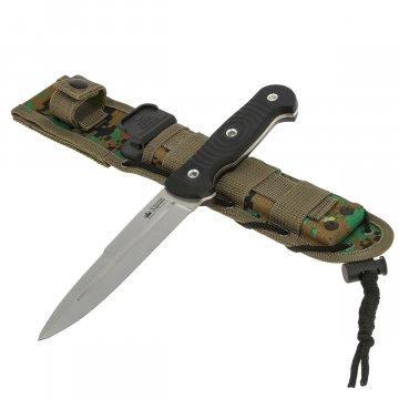 Нож Legion Kizlyar Supreme (сталь AUS-8 SW, рукоять G10)